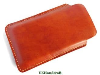iPhone Leather Phone Case