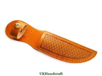 Knife Sheath - 5 inch blade