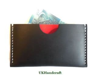 Rugged Waxed Card Holder