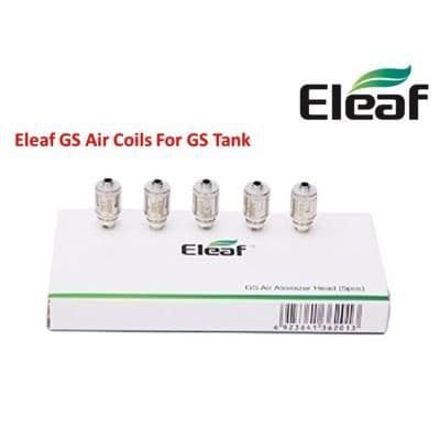 Eleaf GS Air 1.5ohm Coils