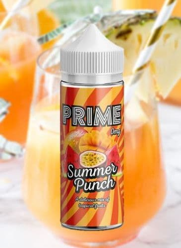 PRIME Summer Punch 120ml