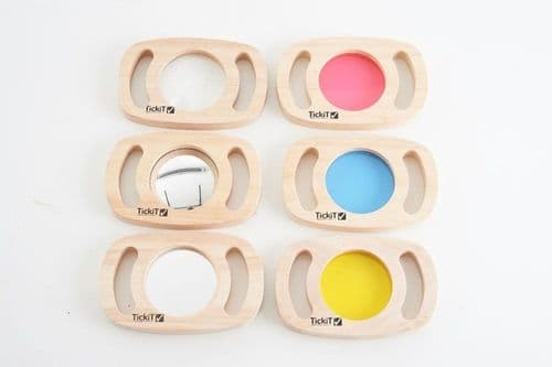 Easy Hold Discovery Set 6pk