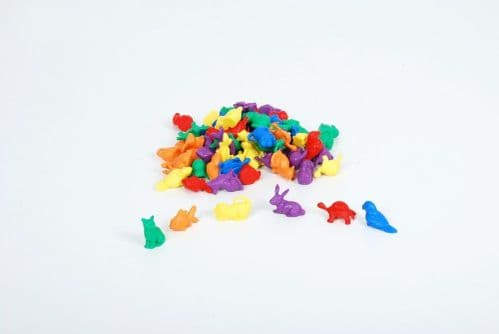 Pet Animal Counters (36 or 72pk)
