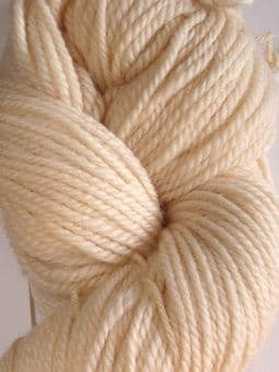 Brigantia Luxury Aran - Cream