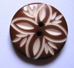 Handcrafted India buttons and shawl pins