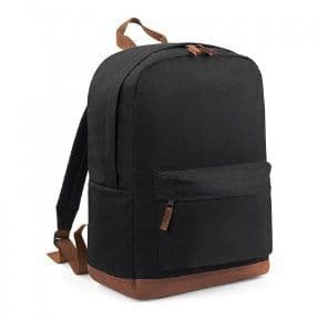 Freshman Laptop Backpack - BG129 BagBase