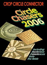 Circle Chasers 2006 DVD
