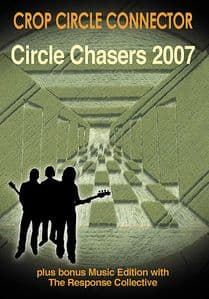 CIRCLES CHASERS 2007 DVD