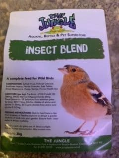 Insect Blend