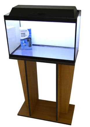 "Prestige Table Stand to suit 24 x 12"" Aquarium"