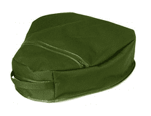 SHOOTERS CUSHION - HUNTING, FISHING & GARDENING - 3 COLOURS