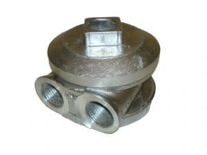 Mocal Take Off Plate (Side Feed) - 570-TOP01 - from Speedflow