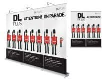 Banner Stands Display