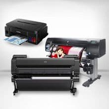 Canon Inks By Printer