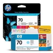 HP Z3100 Ink Cartridges and Accessories