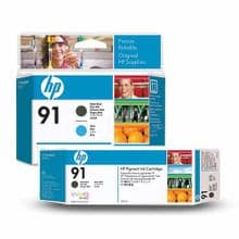 HP Z6200 series Inks and Accessories