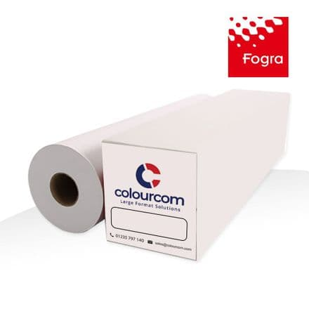 Photo Gloss Fogra Cert. Proofing Paper 255g 1118mm x 30M 3in