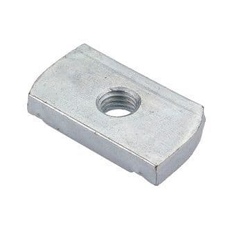 10mm Channel Nut No Spring