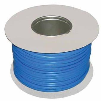 4mm Blue Sleeve on Reel