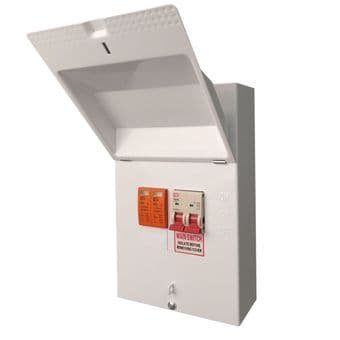 CP F1M2SPD Main Switch Inline Surge Protection Unit
