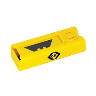 C.K T0959-10 Spare Trimming Knife Blades Pack Of 10