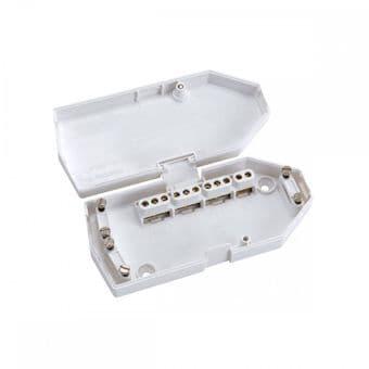 Hager 16A Maintenance Free Downlight Junction Box J501