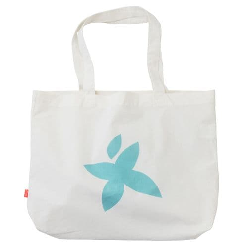 Cuski cotton shopper