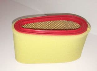 Air Filter Castel Garden Mountfield GGP Engine 7500 & 7750 - 118550199/0