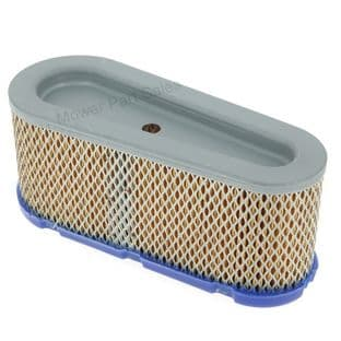 AIR FILTER FITS BRIGGS & STRATTON P/N 493909 496894 MOUNTFIELD 1436M, 1436H CATSEL GARDEN TC102