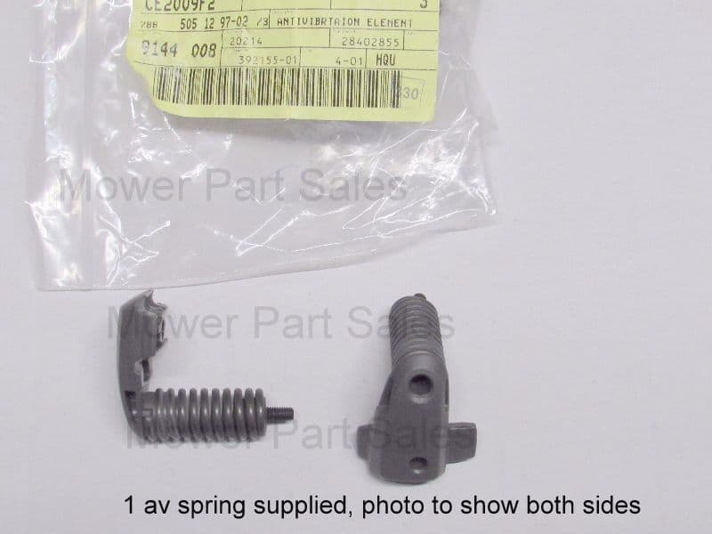 Chainsaw-Parts Recoil Starter Pulley Spring Kit For 550XP 545 555 562XP#Strimmer