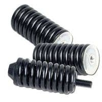 Anti Vibration Rubbers / Springs