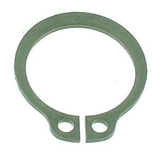Circlip For Timing Pulley Fits Castel Garden, Honda, Stiga, Mountfield, John Deere, Lawnking, Alpina Mowers - 112609200/0