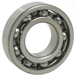 Crankshaft Crank Side Ball Bearing C3 Fits Husqvarna 254, 257, 262 xp, 266, 268, 272, 346, 351, 353, 357, 359, 362, 365, 371, 372, Replaces 738220225
