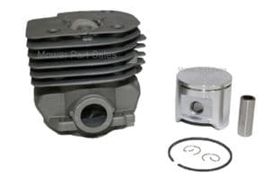 Cylinder & Piston Barrel Kit Husqvarna 365 & 365 Special & 362, 371, 372 & Jonsered 2165, CS2165 Chainsaw 48mm 503691073