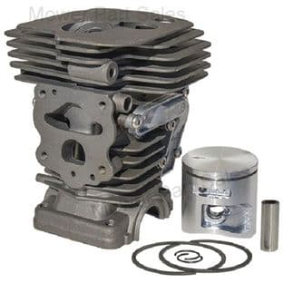 Cylinder & Piston Barrel Pot Kit Husqvarna 450, 450E, 445, 445E Jonsered CS2250S, CS2245, CS2245S