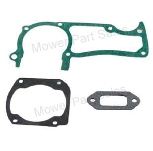 Gasket Set Fits Husqvarna 362, 365, 371, 372 And Jonsered 2165 2071 2171 CS2165, CS2171 Chainsaws 503647201, 503 64 72-01