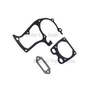 Gasket Set Fits Husqvarna 570, 570 Auto Tune,  575 Chainsaws Replaces 537212601, 537 21 26-01