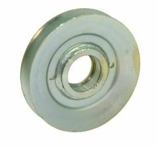Genuine Blade Deck Tension Pulley Castel Garden XDC140 XDC150 XDC135 HD PDC140 125601595/0