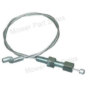 Genuine Deck Lift Cable Wire Honda HF2113H, HF2113S, HF2114S, HF2114H, HF2114K1 CG82004603HO