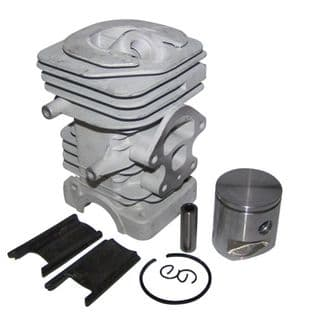 Husqvarna Cylinder & Piston Barrel Kit Fits New Model 236, 236E, 240, 240E Chainsaw (39mm)  545050417