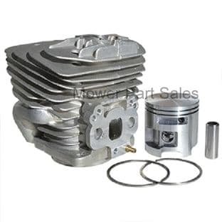Husqvarna Cylinder & Piston Barrel Pot Kit Fits 575, 575xp, 575xpg, 570, Chainsaw (51mm)  537254102