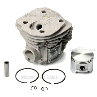 Husqvarna Pro Cylinder & Piston K 353, 350, 351 353 & Jonsered CS2152 Chainsaw (45mm) 537253102