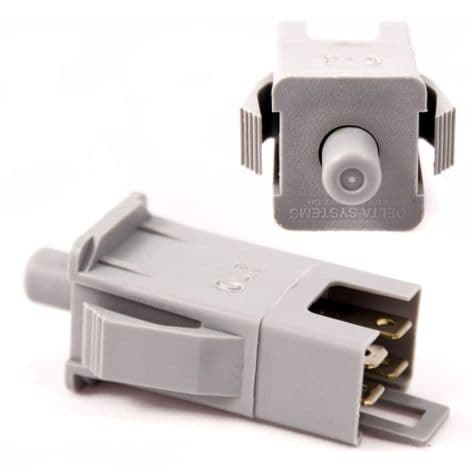 Interlock Safety Switch, Fits Husqvarna, Cub Cadet, Ferris, MTD, Snapper, Jonsered, AYP, Rally, Craftsman and Poulan Mowers