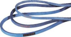 """John Deere M136298 Engine to Deck Drive Cutter Belt Fits LTR155 Lawn Tractor With 42"""" 107M Deck"""