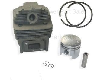 Mitsubishi TL52 Strimmer Brushcutter Cylinder & Piston Kit 44mm TL 52 -KC14002AA Chinese 4in1 Multi