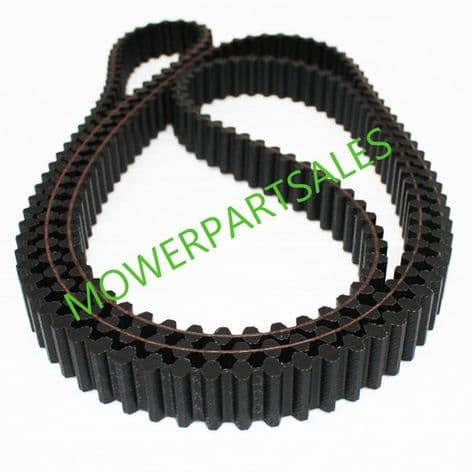 Mountfield 2048H / 2248H 2048M, 2348H Toothed Timing Deck Drive Belt Fits 48