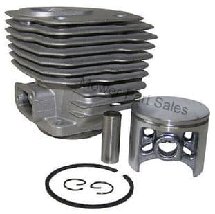 Nikasil Cylinder & Piston Barrel Kit Husqvarna 288xp & 281xp & 181se Chainsaws 54mm Rep  503506301