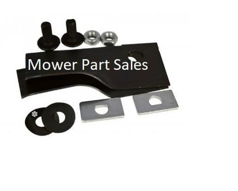 Rover Blade & Bolt Set 18