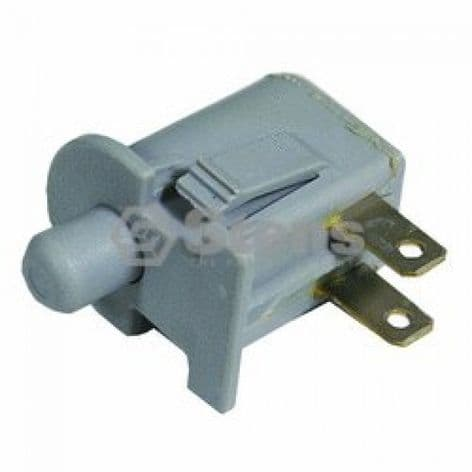 Safety Seat Micro Switch Fits Husqvarna LR100, LT100, LT130 Ayp Craftsman, Rally Jonsered Mowers 532121305, 121305