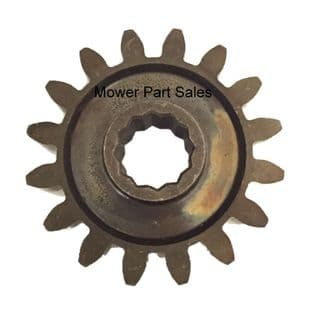 Spur Gear Deck Cog Husqvarna CT153 CT154 CTH194 CTH163T CTH164 CTH173 CTH174 McCulloch - 587934801